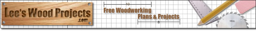 Free Wood Projects and Plans